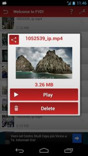 FVD – Free Video Downloader İndir
