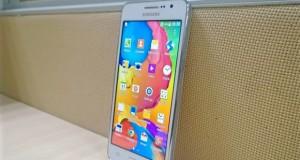 Galaxy Grand Prime, Selfie telefonu olarak geliyor
