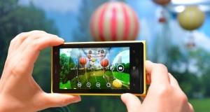 Nokia Lumialar kameralarıyla dikkat çekiyorlar