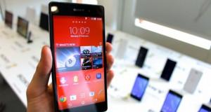 Sony Xperia Z3 Özellikleri