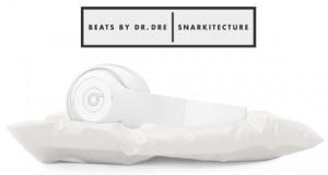 Beats Snarkitecture Kulaklık