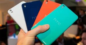 HTC'den yeni Phablet