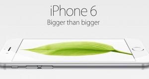 iPhone 6 satış rekoru kırdı