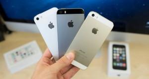 iPhone 5 fiyatları düşecek mi