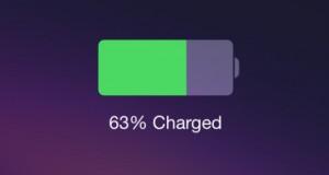iPhone 6'yı hızlı şarj edin