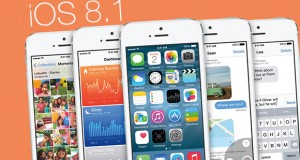 iOS 8.1 ile neler değişecek? iOS 8.1 Çıkış Tarihi
