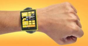 Microsoft'tan akıllı saat geliyor