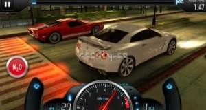 CSR Racing İndir iOS