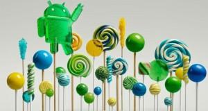 Android 5.0 Lollipop Alacak Cihazların Tam Listesi