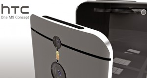 HTC One M9'dan yeni detaylar
