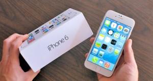 Yurtdışından gelen iPhone 6'lara çözüm