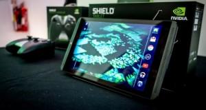 NVIDIA Shield'e Lollipop güncellemesi