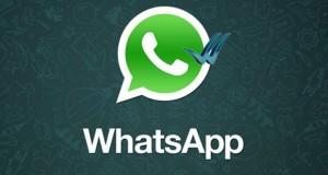 WhatsApp, iPhone 6 için güncellendi