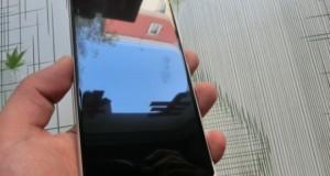 Lumia McLaren göründü
