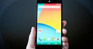 Nexus 5 artık üretilmeyecek