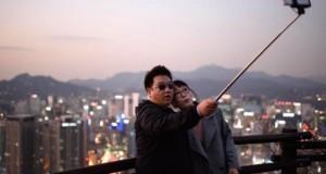 Selfie Sticklere ceza