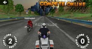Highway Rider Oyunu İndir