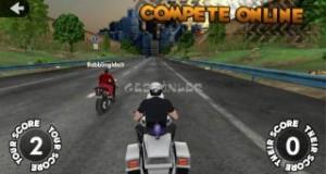 Highway Rider Oyunu