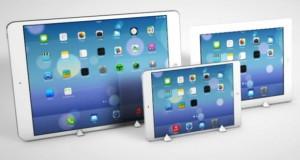iPad Pro Stylus gelecek mi?