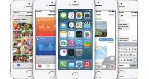 iOS 8 kullanım oranı artıyor