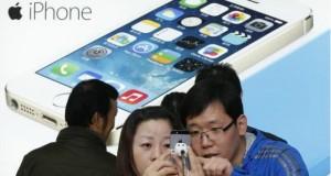 En çok iPhone alan ülke Çin!