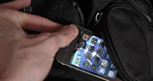 iPhone 6 için tünel kazdılar