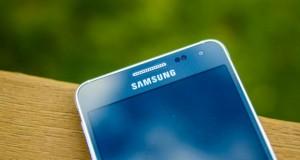Galaxy S6'nın pili değişmeyecek
