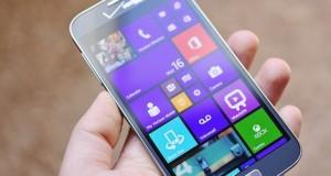 Samsung daha fazla WP üretecek