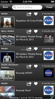NASA App İndir