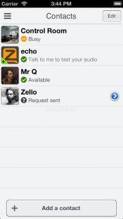 Zello WalkieTalkie İndir