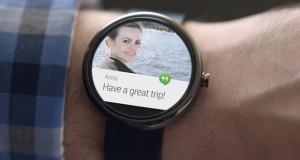 Android Wear, iOS ile uyumlu hale getirildi