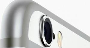 iPhone kamerası 8 MP'de kalacak