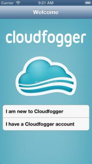 Cloudfogger iOS İndir