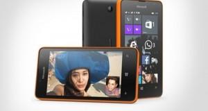 Microsoft Lumia 430 Fiyat Listesi, Yorumları ve Özellikleri