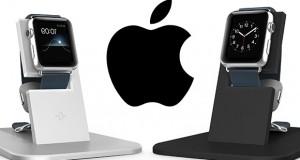 Apple Watch Dock önsiparişe açıldı