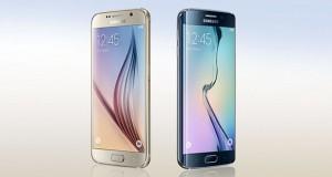 Samsung Galaxy S6 ve S6 Edge Fiyatları