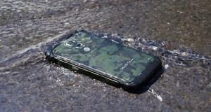 Samsung Galaxy S6 Active de gelecek
