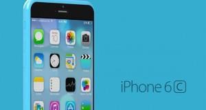 iPhone 6C fotoğrafları