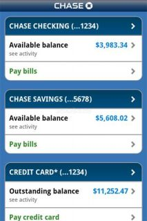 Chase Mobile İndir