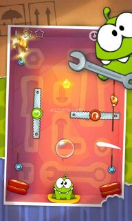 Cut the Rope İndir