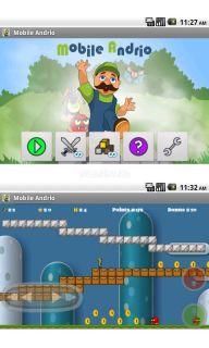 Mobile Andrio Oyunu İndir
