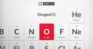 Oxygen OS yayımlandı!