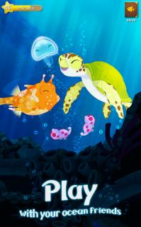 Splash Underwater Sanctuary