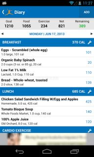 Calorie Counter – MyFitnessPal İndir