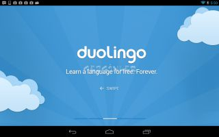 Duolingo İndir