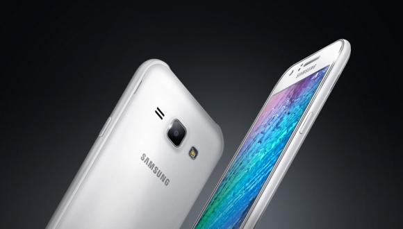 Samsung Galaxy J7 ve J5 tanıtıldı