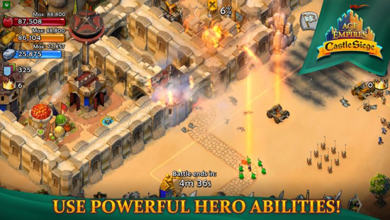 Age of Empires: Castle Siege İndir