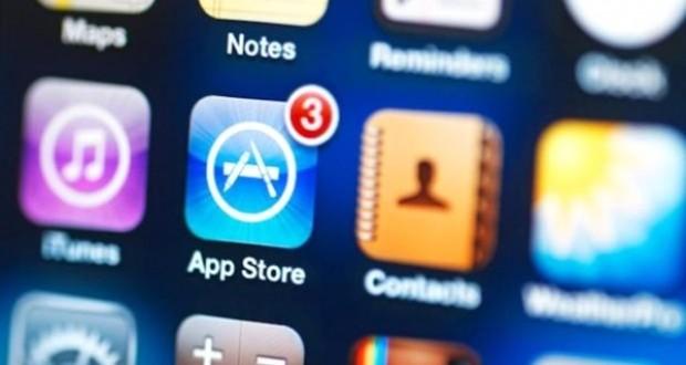 En Çok İndirilen Apple Uygulamaları
