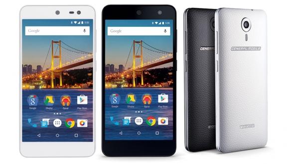 Samsung Mu Alınmalı General Mobile Mı?