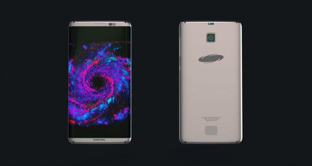 Samsung Galaxy 8 Kalitesini Ortaya Koyacak
